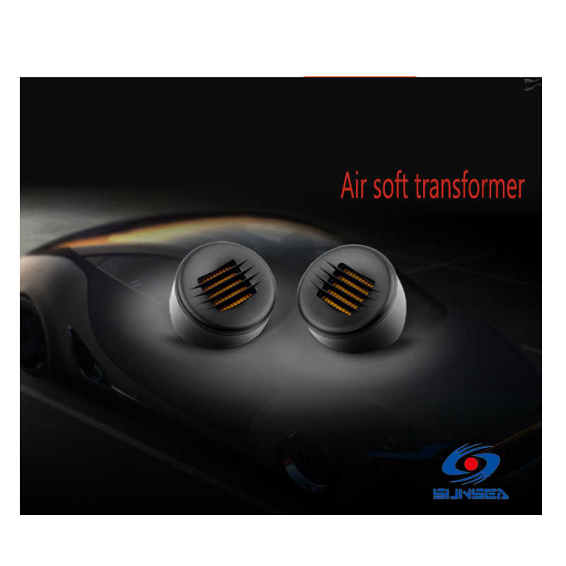 AMT High-end auto audio difuzor șofer Tweeter Air mișcare transformator panglică tweeters DIY HiFi