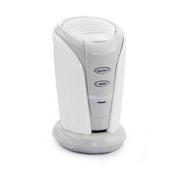 Gorąca sprzedaż małe lodówka dezodorujący ioncare elektroniczna lodówka dezodorant oczyszczacz powietrza