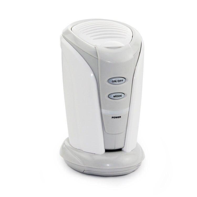 Venda quente Pequeno ioncare Geladeira Desodorante Desodorante Geladeira Purificador de Ar Eletrônico