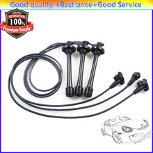 New 4412 Ignition Spark Plug Wire Set For Toyota Tacoma Tundra 4Runner T100 TE66 3 4L_220x220 online get cheap spark plug wires aliexpress com alibaba group 4.3 Water Pump Diagram at edmiracle.co
