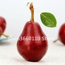 30 Pcs Exotic Original Pear Bonsai Fruit Rare Garden Plant For Flower Pot Planters Tree Quality Seedsplants Potted