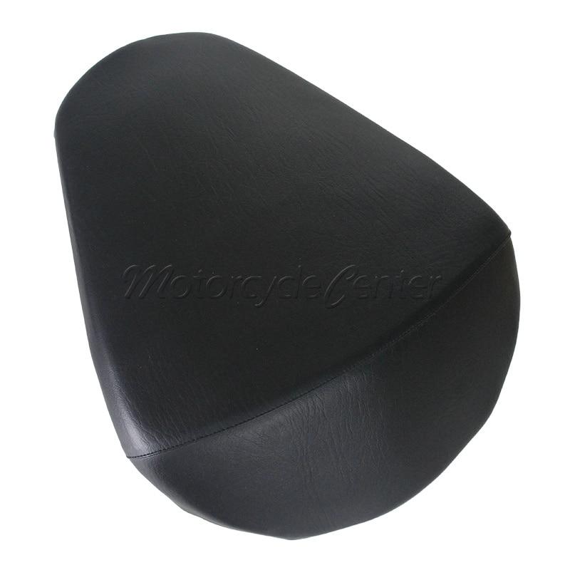 Hot Sale Motorcycle Leather Passenger Pillion Rear Seat For KTM 390 Duke Black Red Orange hot sale cayler