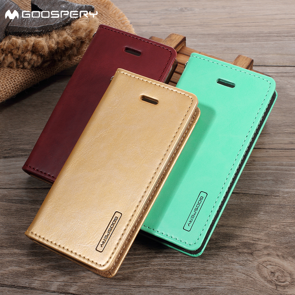 Buy For Sony Xperia Z2 Case Mercury Goospery Fancy Iphone X Diary Black Brown Fundas Coque 5 C Blue Moon 5c Wallet Leather Stand