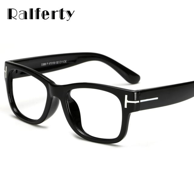 Ralferty Safety TR90 Anak-anak Kacamata Kacamata Fleksibel Optik Rentang Anak  Gadis Anak Laki- c6ffd502bf