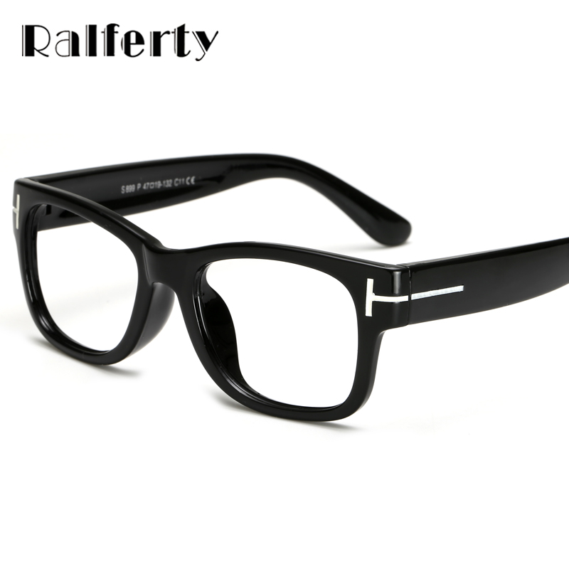Ralferty Safety TR90 Kids Glasses Frame Flexible Optical Frames Child Girls Boys Eyeglasses Clear Eyewear Oculos De Grau 899