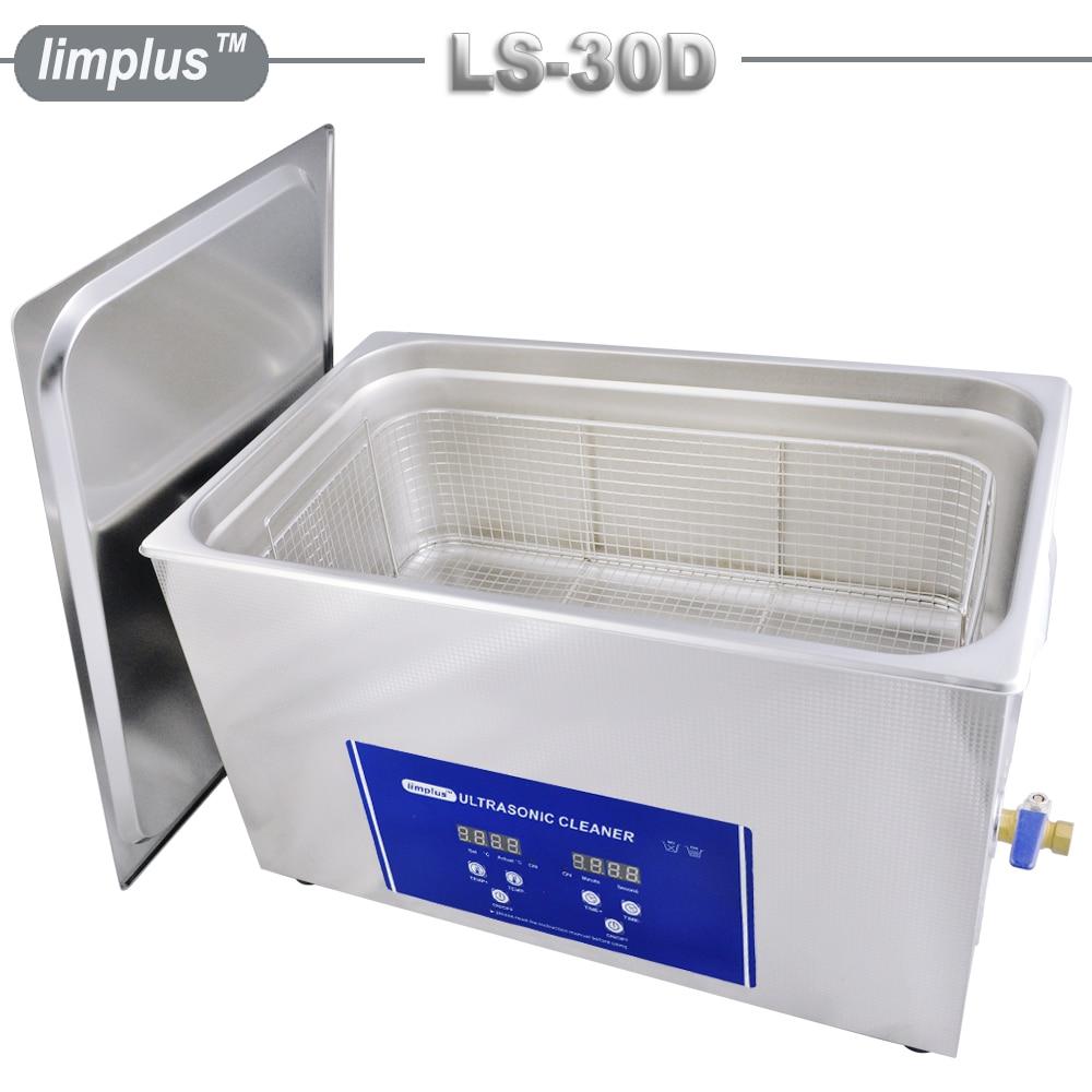 Limplus 30L Արդյունաբերություն - Կենցաղային տեխնիկա - Լուսանկար 3