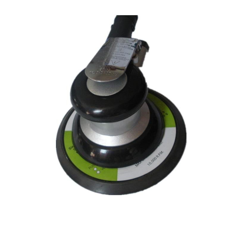 150 mm pneumatinis šlifuoklis Lixadeira 6 colių metalinis medžio - Elektriniai įrankiai - Nuotrauka 2