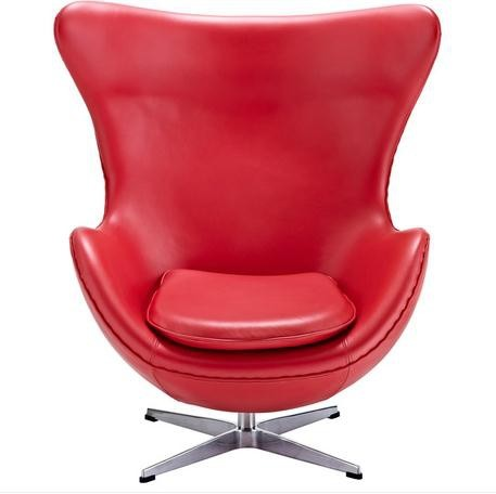 Creative Egg Shaped Chair Egg Chair Egg Shell Chair IKEA Chair Leisure Chair  Computer Chair Swivel Chair Model