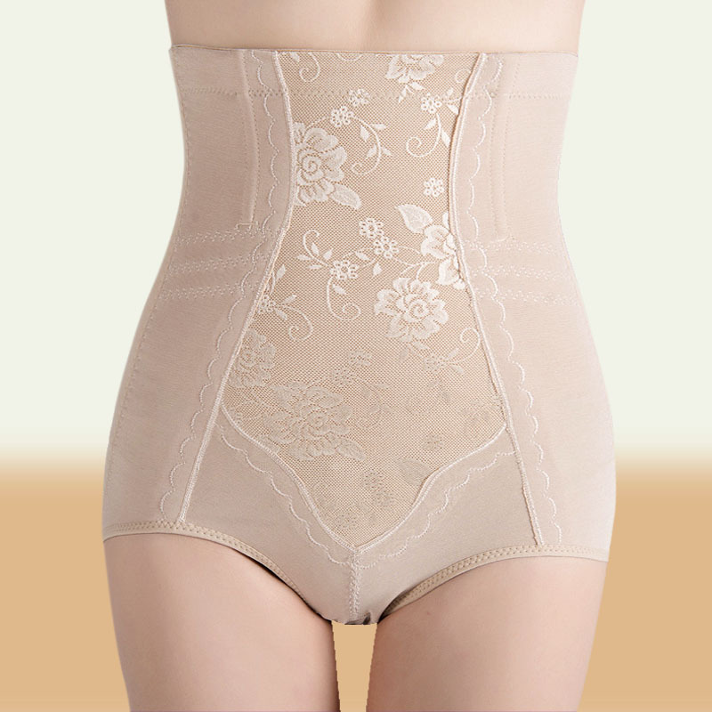 e826d91218387 2019 Women Invisible Shapewear Modelling Elastic Corset Girdle Slimming  Shaper Underwear Waist Trainer Body Firm Control Panties-in Control Panties  from ...