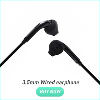 32720568922-3.5mm Wired earphone