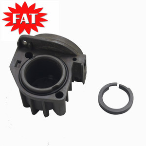 Image 5 - Air Suspension Compressor Cylinder & Piston Ring Repair Kit For Mercedes W220 W211 For Audi A6 C5 A8 D3 2203200104 4E0616007D