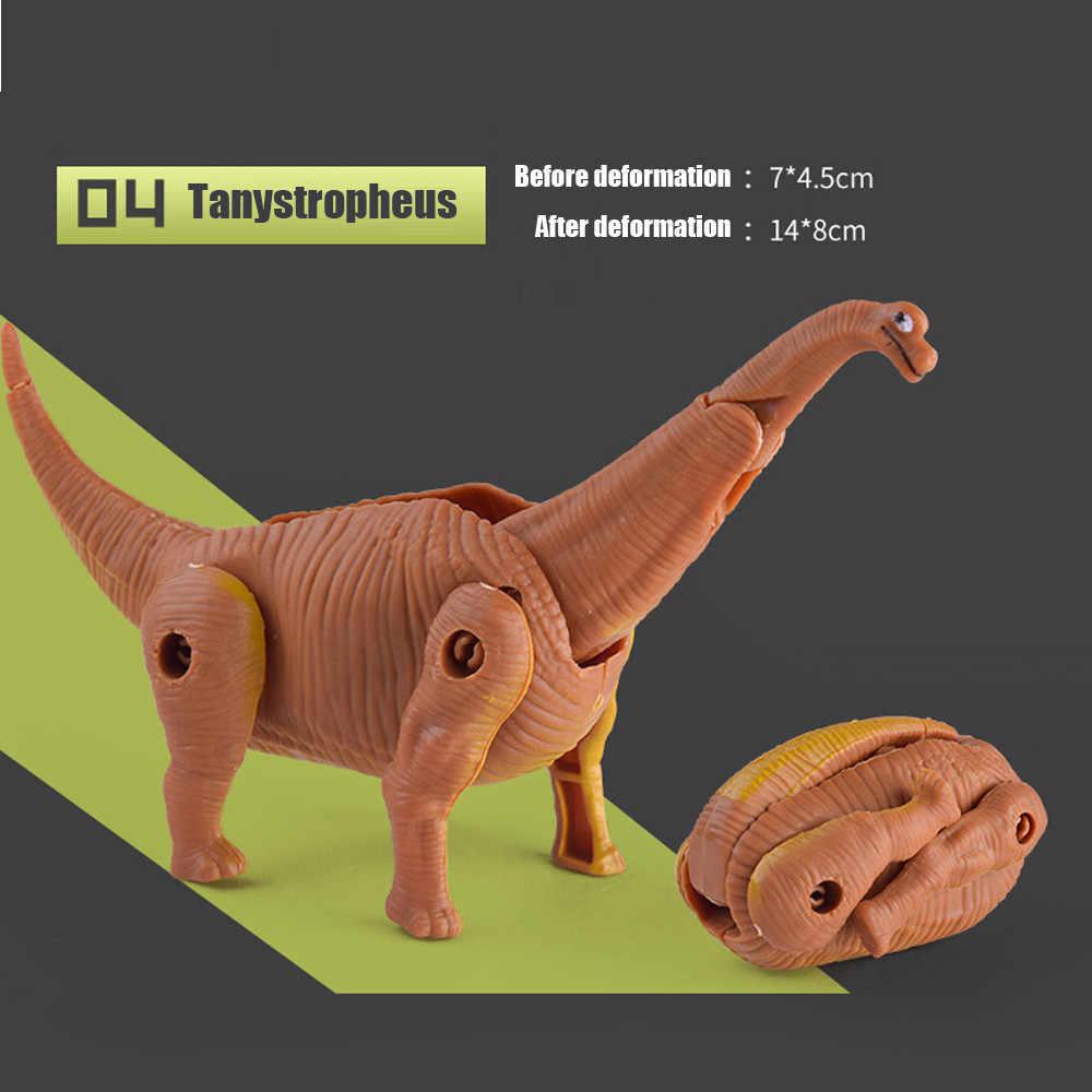 פרימיום איכות רך פעולה & צעצוע דמויות דרקון ביצת דינוזאור צעצועי אוסף דגם בעלי החיים אוסף דגם דינוזאור ביצה
