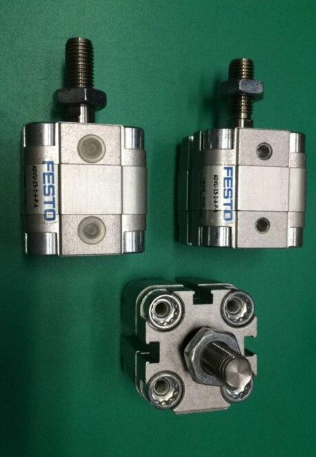 FESTO imported cylinder spot ADVU25-2-A-P-A каталог festo