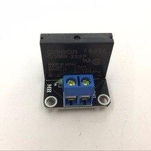 5 в 1 канал OMRON SSR G3MB-202P твердотельный релейный модуль 240 В 2A выход с резистивный плавкий предохранитель M
