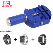 Watchband Tools Watches Strap Repair Detaching Device Kits D