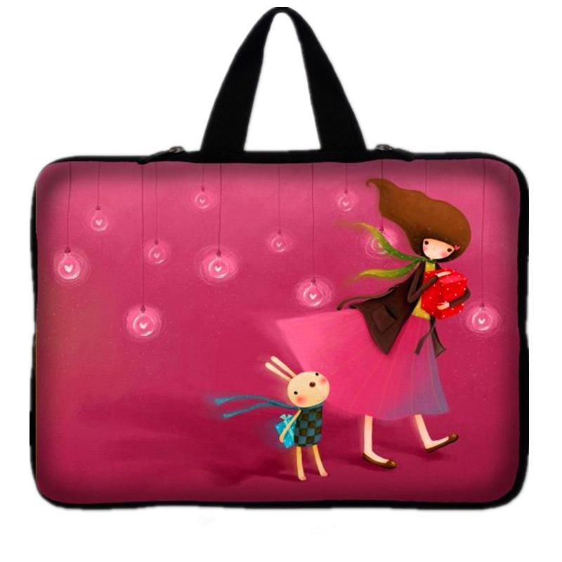 7.9 9.7 12 13.3 15,4 inch Indie Pop Girls Laptoptas Notebook Smart - Notebook accessoires - Foto 5
