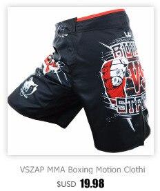 shorts muay