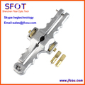 Longitudinal Fiber Cable Stripper SI-01