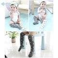 Toddler Baby boy girl knee high sock long boot socks cotton star design new leg warmers For newborns infantile kids children