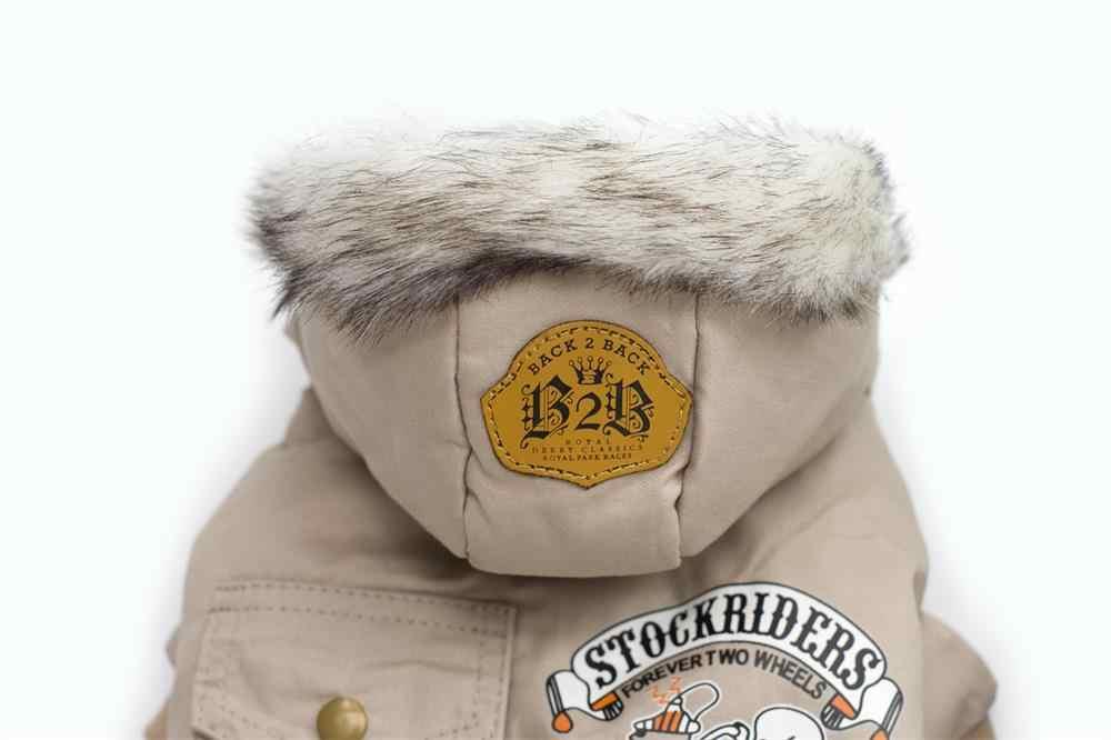 Одежда для собак, зимняя теплая одежда для собак, зеленое пальто, комбинезон, утепленная одежда для домашних животных, одежда для йоркширского Тедди, костюм для собак, одежда для щенков, куртки
