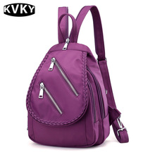 Мини-комод сумки известного бренда Рюкзак Kanken для девочек в винтажном стиле Школьные ранцы для подростков многофункциональный женщины рюкзак для путешествий