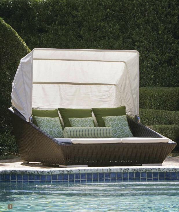 2017 comfortable sun beach woven plastic rattan round. Black Bedroom Furniture Sets. Home Design Ideas