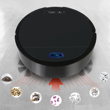 Automatic Sweeping Robot Charging Model Household Automatic Cleaning Machine Strong Suction Lazy Smart Vacuum Cleaner