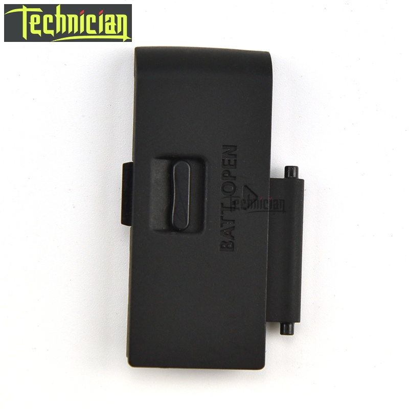 650D Battery Cover Camera Repair Parts For Canon in Body Parts from Consumer Electronics