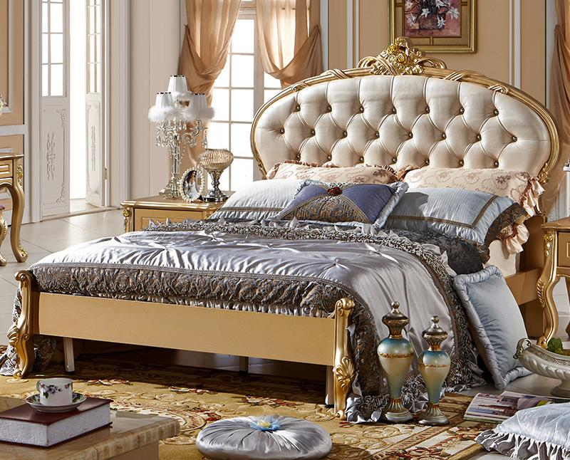 Compare Prices on Italian Luxury Bedroom Furniture- Online ...