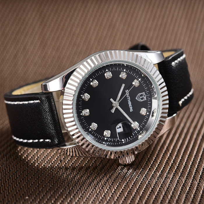 Men Sport Watch Top Brand Luxury Male Watches Automatic Date Quartz Military Wrist Watch Men Clock Silicone Fashion Casual Watch