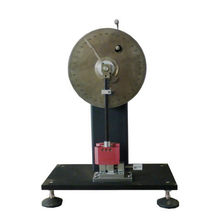 Dial Gauge Charpy Pendulum Impact Test Method Test Machine for Strength Test Excellent Quality Fast Delivery(China)