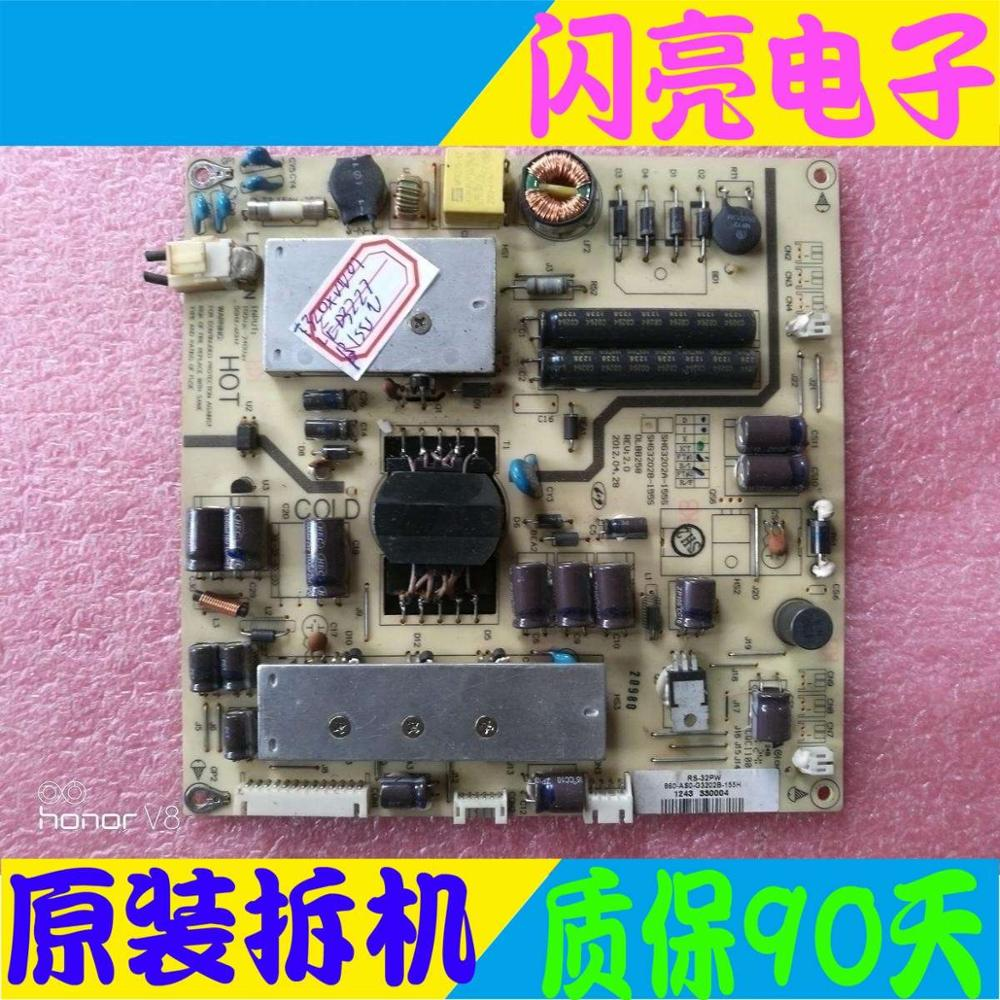 Main Board Power Board Circuit Constant Current Board Led 46k310x3d Logic Board Y11-sq60pbmb4c4lv0.0 He460ffd-b3 Screen Accessories & Parts Audio & Video Replacement Parts