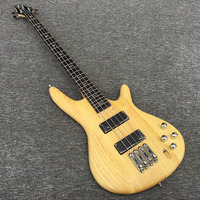 2018 High quality bass guitar,Real photos,free shipping Promotional activities,free shipping!