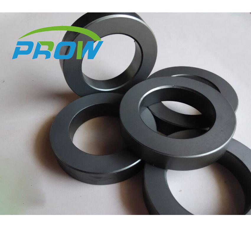 1 piece ferrite core bead 102*65*20mm magnetic ring MnZn Mn Zn magnetic coil inductance interference anti interference filter .