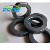 Prow Ferrite Bead 102 65 20mm Magnetic Ring MnZn Mn Zn Magnetic Coil Inductance Interference Anti