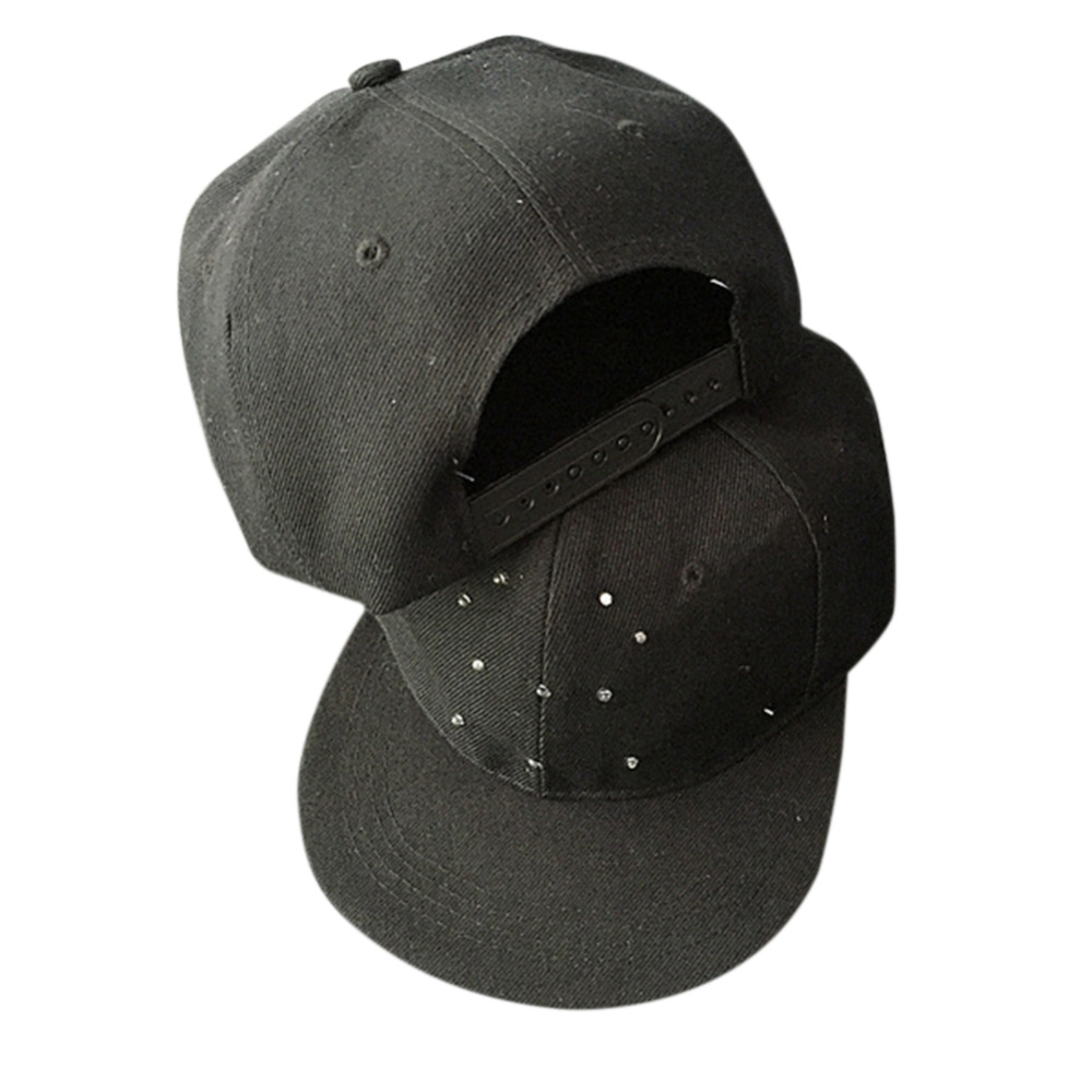 Coromose LED Licht Blinkende Kappe Schirmmütze Hip Hop Baseball Hüte ...