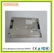 6.5 Inç TFT LCD Panel NL6448BC20-08E 640 RGB * 480 VGA Paralel RGB LCD Ekran CCFL LCD Ekran 1ch, 6-bit