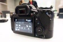 Canon EOS 80D HD Wi-Fi Digital SLR Camera