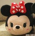 New Arrival Big 30cm Minnie Mouse Cute Soft Anime TSUM TSUM Plush Toy Doll Christmas Gift Collection