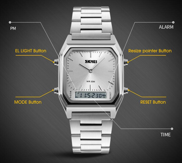 quartz watch-8