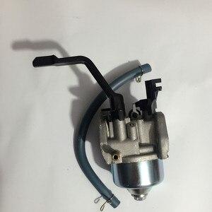 Image 5 - גנרטור בנזין 2KW 3KW GX160 GX200 קרבורטור איכות טובה, 2.5KVA 5.5HP 6.5HP 168F 170F 7HP גנרטור קרבורטור