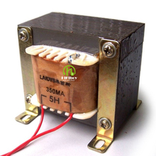 Tube Amp Choke Coil available for 300B EL34 KT88 Amplifier Filter with 5 8H Audio hifiboy
