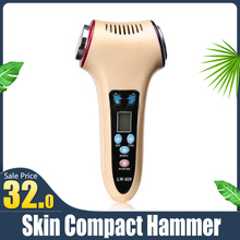 Portable spa hot and cold hammer LW 029
