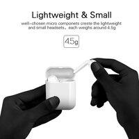 mini wireless bluetooth Langsdom T7 Mini  Bluetooth Earphone Wireless Headphones With Charging Box Stereo True Earbud Headset Earpiece fone de ouvido (3)