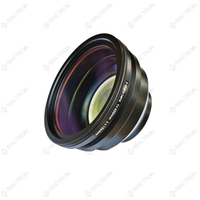 300x300mm Working Area Fiber Laser Marking Machine F theta Lens Scan Lens