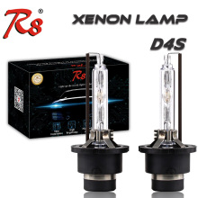 R8 Brand Good Quality D4 D4S Car HID Xenon Headlight Bulbs Lamp 12V35W 4300K 6000K 8000K