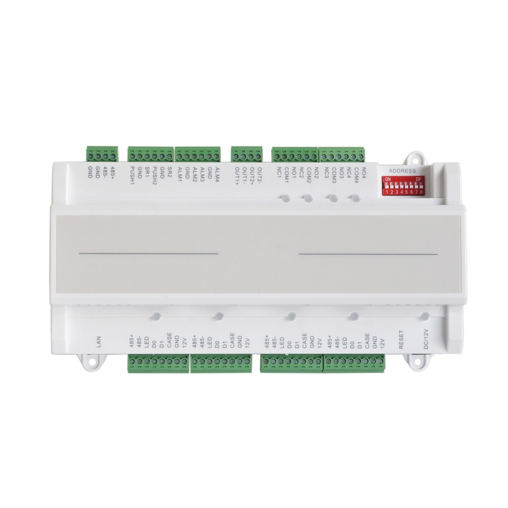 Two Door Access Controller DH-ASC1202B-S(China)