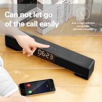 Bluetooth Speaker Sound Bar Wireless Speaker Stereo Surround Sound Bluetooth Music Support Bluetooth Speakers Computer TF