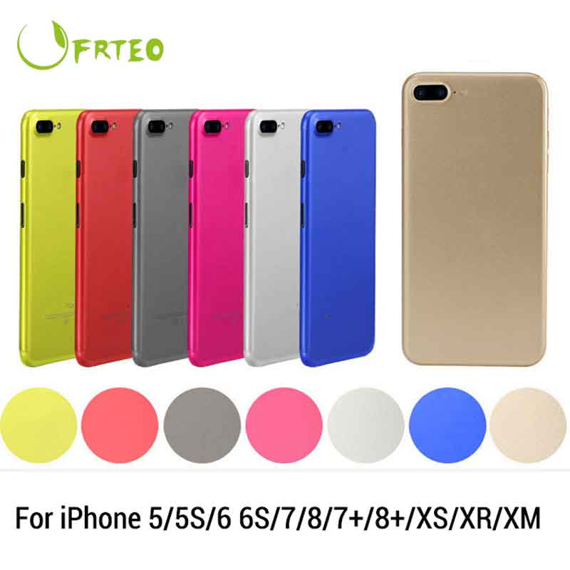 Luxury Bright Mobile Phone Stickers For iPhone 7 6 6S 8Plus 5 Back Protect Film Decal For iPhone X XS Sticker Adesivos Pegatinas sticker