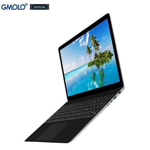 GMOLO 8GB RAM 256GB SSD +1TB 15.6inch 1920*1080 usb Intel Pentium Quad core gaming laptops computer Lahore